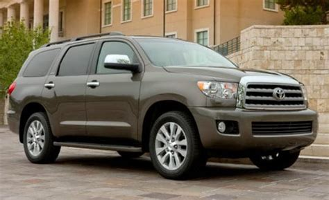 electronic stability control 2010 toyota sequoia security system toyota s woes worsen automaker recalls 50 000 sequoia suvs ny daily news