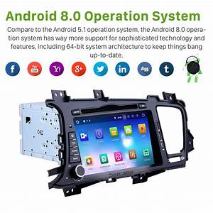 Android 8 0 Radio Dvd Player Gps Navigation System For