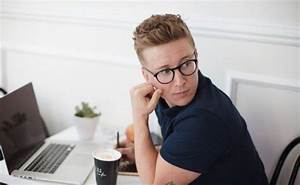 Tyler Oakley Signs With WME, Will Launch His Own ...