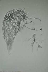 Girly drawing | Drawings | Pinterest | Collars, Hair ...