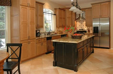 kitchen island shapes an oddly shaped kitchen island why it 39 s one of my