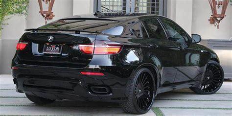 black bmw  series car gallery forgiato