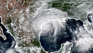 Hurricane Harvey. Cat 4. Major flooding. Conspiracy ...