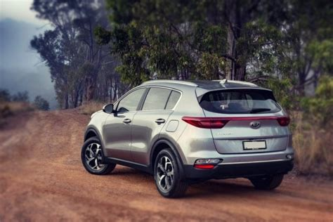 kia sportage review sx turbo towing capacity