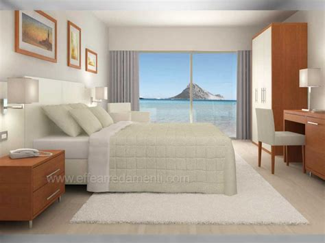 Arredamento Camere Albergo by Arredamenti E Allestimenti Camere Per Hotel Alberghi