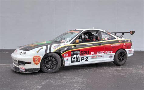 Acura Integra 2005 by 2005 Acura Integra Race Car Deadclutch