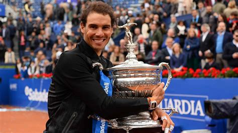 Murray, Nadal reach Barcelona semi-finals