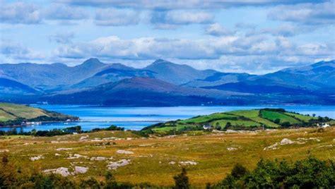 Three Day Tour Cork City Blarney Ring Kerry Cliffs