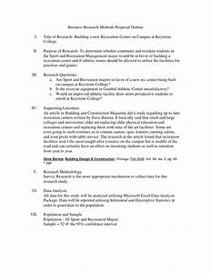 mla research paper proposal sample memo format