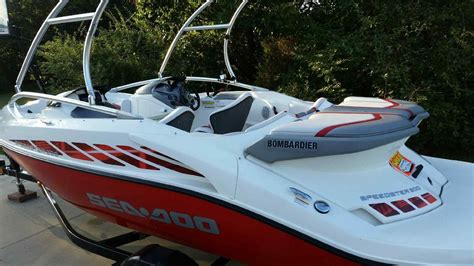 Sea Doo Boats by Sea Doo 2004 For Sale For 11 900 Boats From Usa
