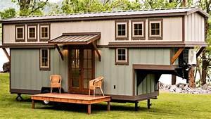 Gooseneck Trailer Tiny House Floor Plans With Tiny House