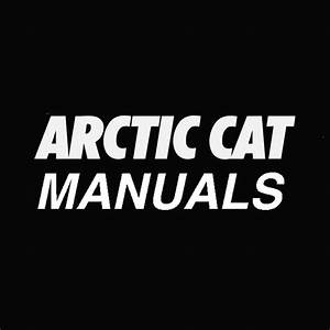 2011 Arctic Cat Prowler Xt Xtx Xtz Utv Repair Service Manual - Download