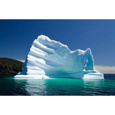 Funny: Icebergs