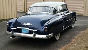 1951 Chevrolet Bel Air Base Hardtop 2-door 3 9l  150  210 1951 For Sale
