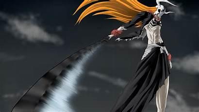 Bleach Ichigo Sword Resolution Anime 4k Wallpapers