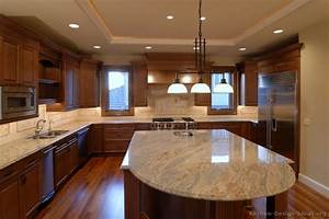 pictures of kitchens traditional medium wood brown 1204