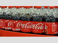CocaCola says it 'replenished' all the water it used to