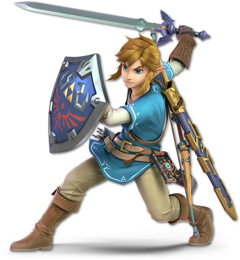 Link Legend Of Zelda Heroes Wiki Fandom Powered By Wikia