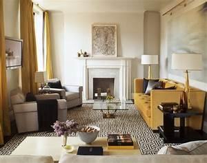 Décoration Salon Jaune Moutarde : le jaune en d coration picslovin ~ Melissatoandfro.com Idées de Décoration