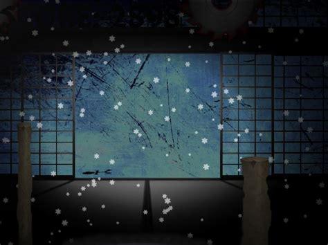 mutating background image  ninja indie db