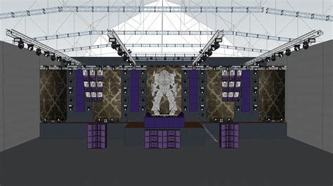 stage design force production rental equipment