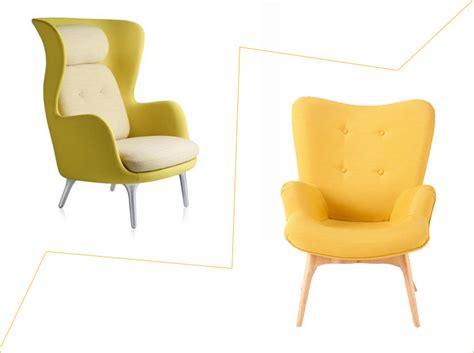 objet  budgets le fauteuil ro  le fauteuil maisons du monde elle decoration