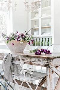 minimalist white farmhouse decor home tour shabbyfufu