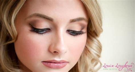 louise loughran makeup artist cookstown bridal makeup