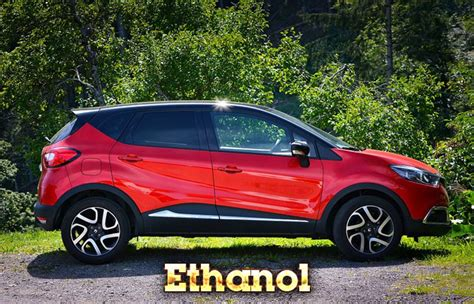 Types Of Alternative Fuel Cars