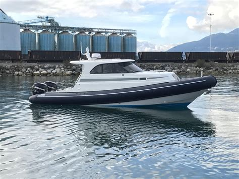 Boat Loans Vancouver Bc by 2014 San Juan 32 Rib Power Boat For Sale Www Yachtworld