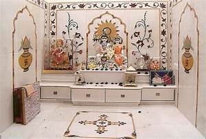 Pooja Room Tips Of Vastu Shastra - Livemans