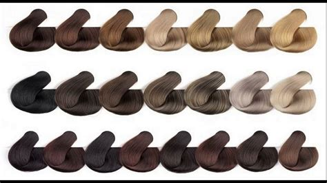 Know About Medium Ash Brown Hair Color Chart