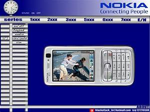 All About Mobile Phone  Nokia Hard Library V1 0 By Blackattack