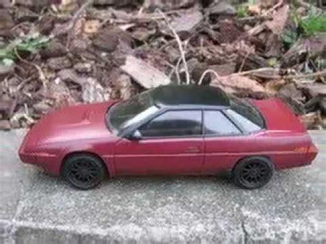 Building the 1987 Subaru Alcyone VR - XT - Vortex - YouTube