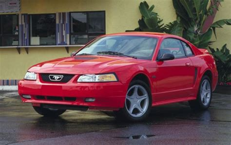 2000 ford mustang coolest 2000 ford mustang information and photos zombiedrive