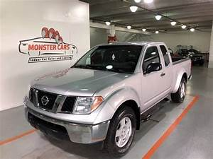 Used 2006 Nissan Frontier Se For Sale In Florida