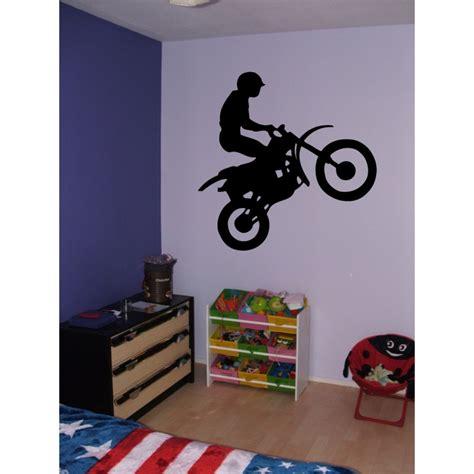 stickers moto cross autocollant moto cross d 233 co moto tout terrain