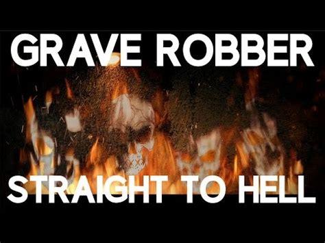 Grave Robber  Discografía, Lineup, Biografía
