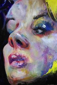 30, Easy, Acrylic, Canvas, Painting, Ideas, For, Beginners, In, 2020