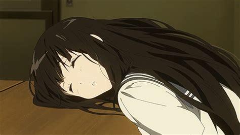 anime gif sleep top 15 best anime sleeping faces myanimelist net