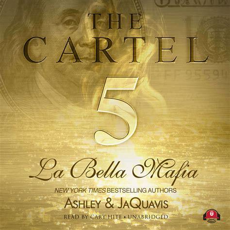 cartel  audiobook listen instantly