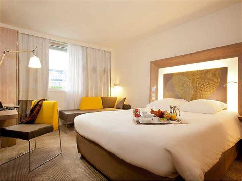 prix chambre novotel hotel novotel bercy sur hôtel à