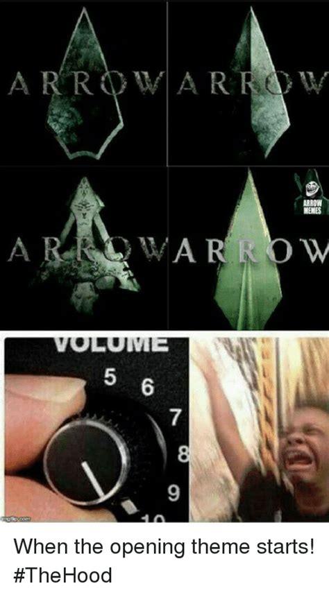 Arrow Memes 25 Best Memes About Arrow Memes Arrow Memes