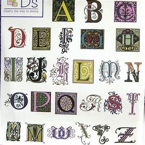 illuminated manuscript letters alphabet wwwpixsharkcom With illuminated letters alphabet
