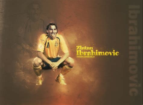 [47+] Zlatan Ibrahimovic Wallpaper HD on WallpaperSafari