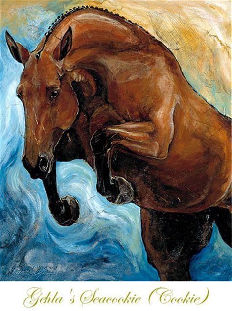 Equine Art And Horse Portraits Horse Artist Franzi Pfeiffer