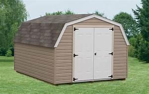 vinyl sheds backyard beyond With backyard products sheds