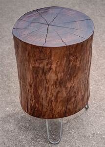 1000+ images about Log table on Pinterest Tree stump