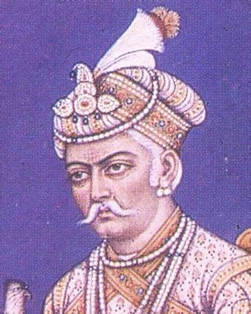 Akbar (Mughal Emperor) - On This Day