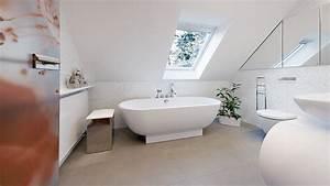 Bad Mit Dachschräge Dusche : badewanne unter dachschr ge badezimmer mit dachschr ge tipps f r dusche amp badewanne bad mit ~ Bigdaddyawards.com Haus und Dekorationen
